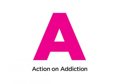Action on Addiction – For Families