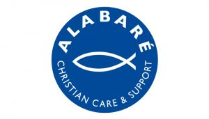 Alabare Christian Care and Support Logo
