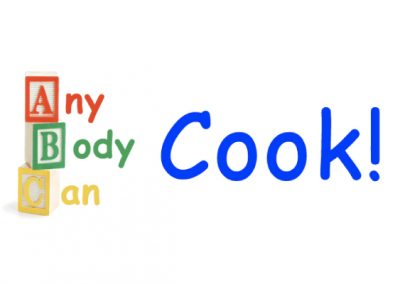 The Anybody Can Cook CIC