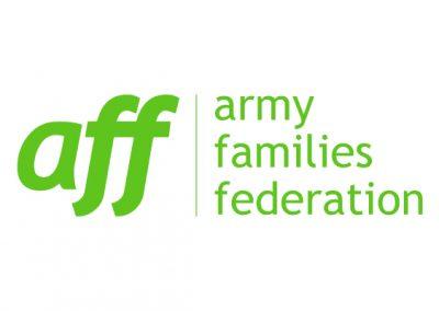 Army Families Federation (AFF)