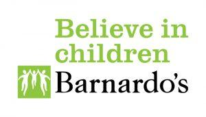 Barnardos CFVSF Member Logo