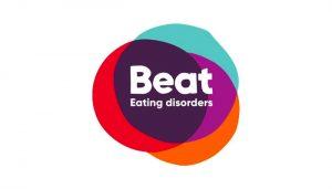 Beat Beating Eating Disorders CFVSF Member Logo