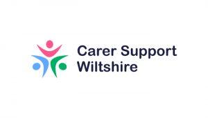 Carer Support Wiltshire CFVSF Member Logo