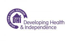 DHI Motiv8 CFVSF Member Logo