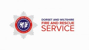 Dorset & Wiltshire Fire and Rescue Service CFVSF Member Logo