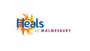HEALS of Malmesbury CFVSF Member Logo