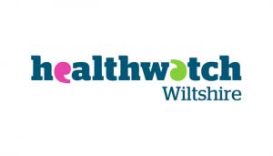 Healthwatch Wiltshire CFVSF Member Logo