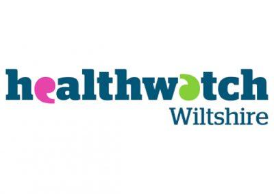 Healthwatch Wiltshire