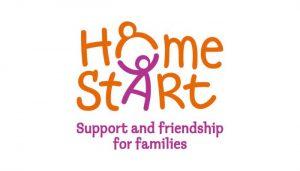 Home-Start CFVSF Member Logo