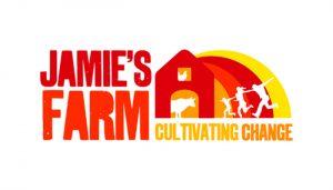 Jamie's Farm CFVSF Member Logo