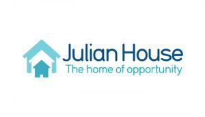 Julian House CFVSF Member Logo