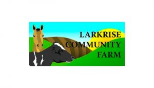 Larkrise Community Farm CFVSF Member Logo