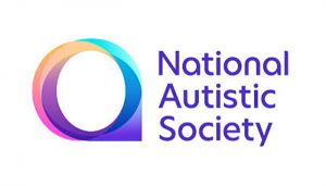National Autistic Society CFVSF Member Logo