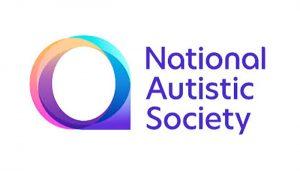 National Autistic Society CFVSF Member Logo