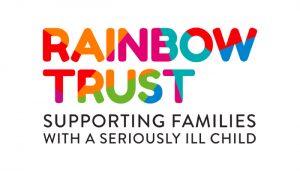 Rainbow Trust CFVSF Member Logo