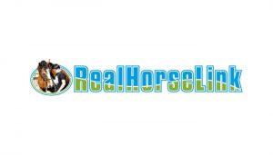 Real Horse Link CFVSF Member Logo