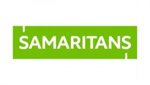 Salisbury & District Samaritans CFVSF Member Logo