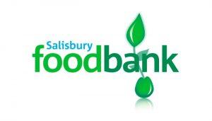 Salisbury Foodbank CFVSF Member Logo