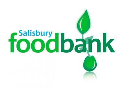 The Trussell Trust – Salisbury Foodbank