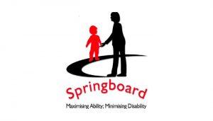 Springboard CFVSF Member Logo