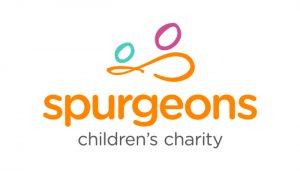 Spurgeons CFVSF Member Logo