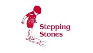 Stepping Stones CFVSF Member Logo