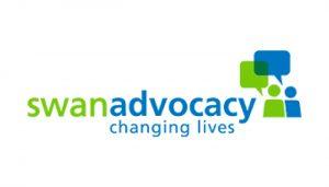 Swan Advocacy CFVSF Member Logo