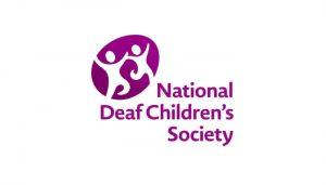 The National Deaf Children's Society CFVSF Member Logo
