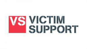 Victim Support CFVSF Member Logo