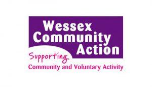 Wessex Community Action CFVSF Member Logo