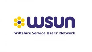 Wiltshire Service Users Network WSUN CFVSF Member Logo