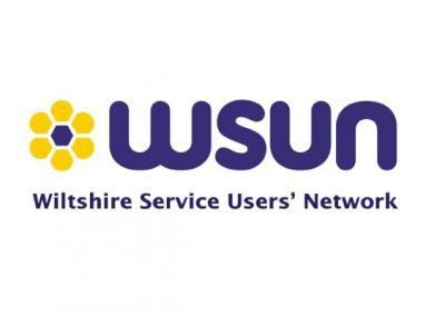 WSUN – Wiltshire Service Users' Network