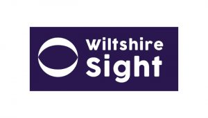 Wiltshire Sight - Vision West of England CFVSF Member Logo